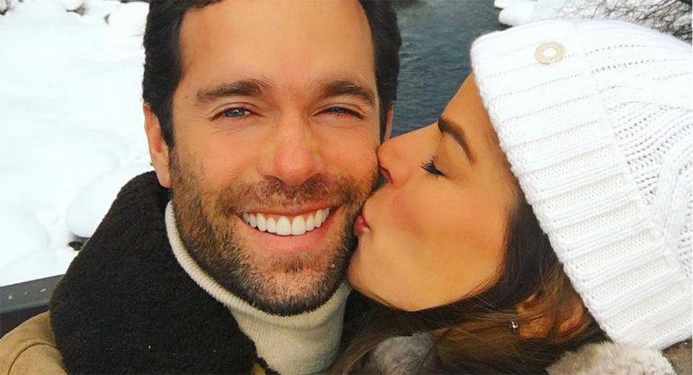 ¡Bárbara Coppel y Alejandro Amaya le dan la bienvenida a su segundo hijo!