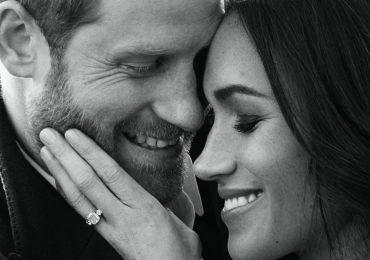 ¡El príncipe Harry y Meghan Markle tendrán su familia fuera del palacio!