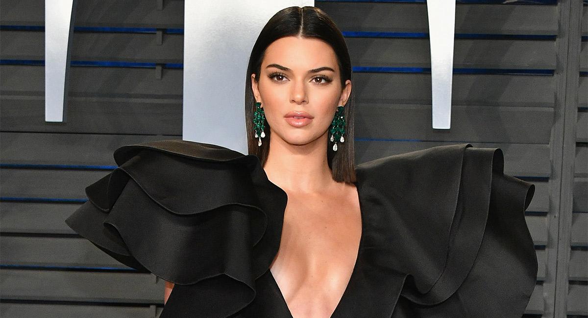 ¡Kendall Jenner fue hospitalizada antes del after de los Oscar!