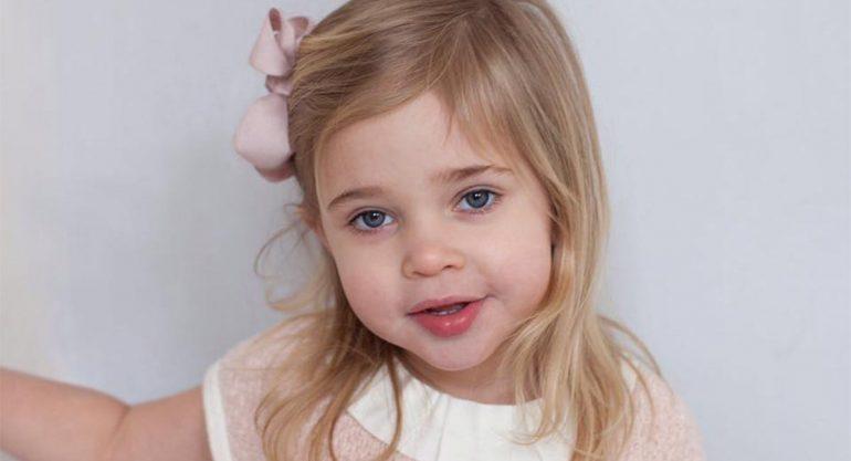 ¡La princesa Leonor cumple 3 años!