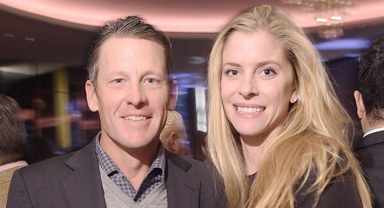 ¡Lance Armstrong se casa!