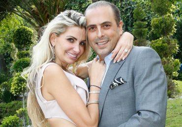 ¡Marion & Jerónimo celebraron su despedida de solteros!