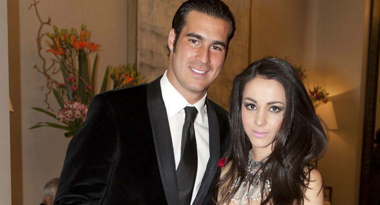 ¡Mike Torruco y Chantal Torres están comprometidos!