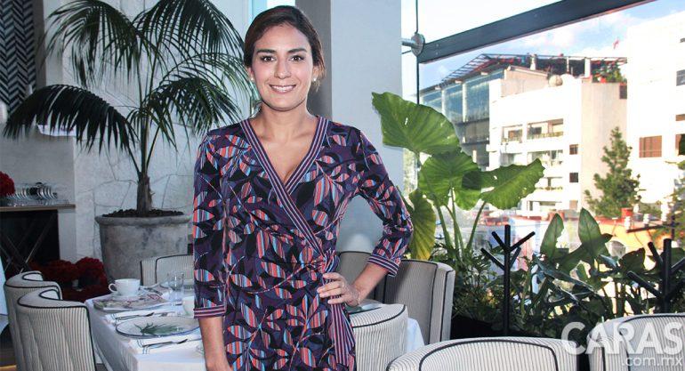¡Paola Espinosa se convertirá en mamá!