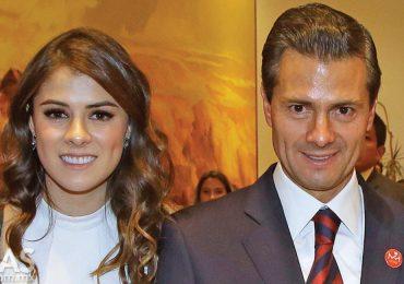 Paulina Peña y Peña Nieto