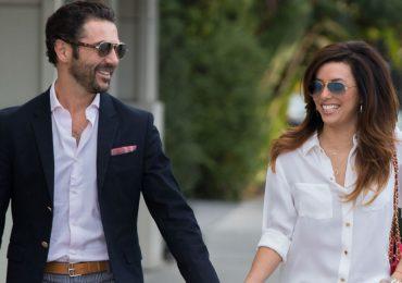 ¡Pepe Bastón y Eva Longoria están comprometidos!