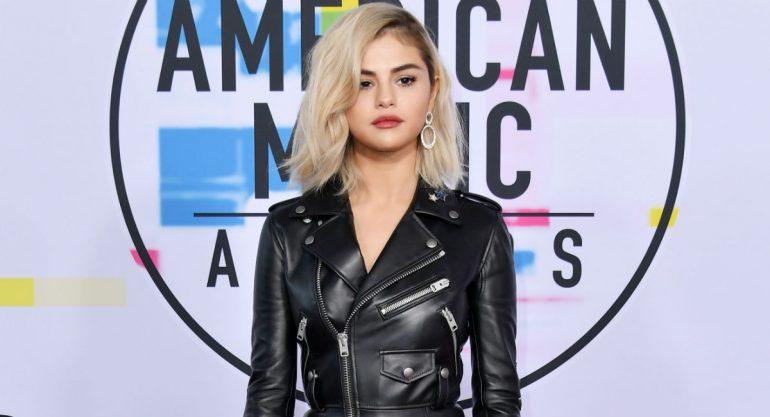¡Selena Gomez cambia de look!