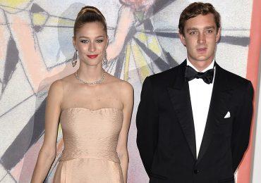 ¡Ya nació el segundo hijo de Pierre Casiraghi y Beatrice Borromeo!
