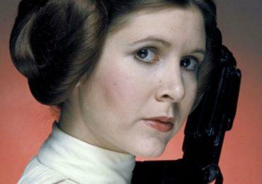 ¿Cuál es el origen del mítico peinado de la princesa Leia?