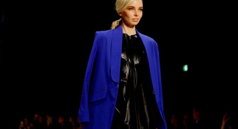 ¿Cuál es la última tendencia en abrigos?