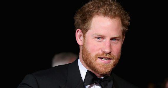 ¿El príncipe Harry planea casarse con su novia Meghan Markle?