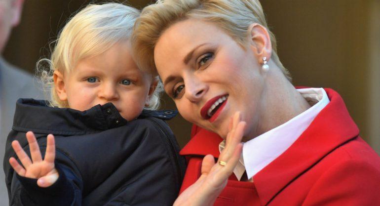 ¿Por qué la princesa Charlene de Mónaco se ausenta en actos oficiales?
