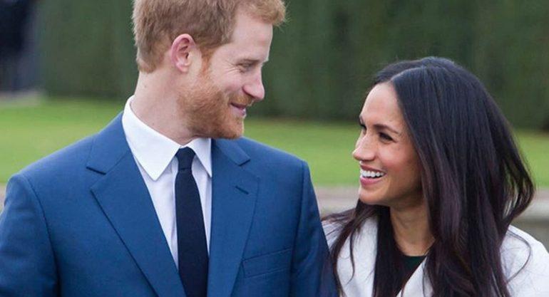 ¿Qué título recibirá Meghan Markle cuando se case con el príncipe Harry?