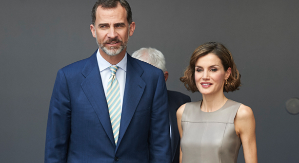Â¿La reina Letizia vuelve a la TV como periodista?