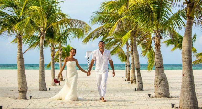 10 claves para una boda de ensueño en la playa