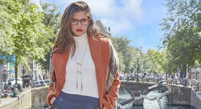 10 cosas que no sabías de Sara Sampaio