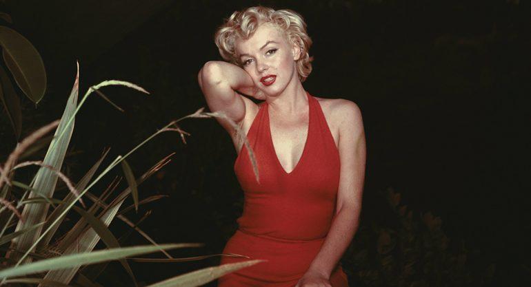 10 secretos de belleza que aprendimos de Marilyn Monroe