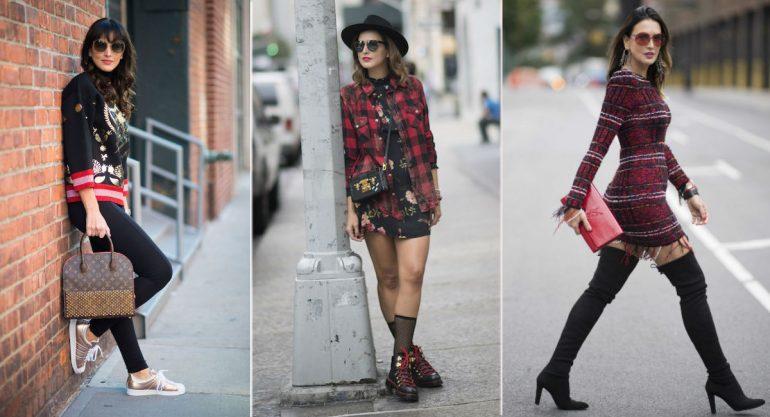 10 street style de Mónica Almada que amamos