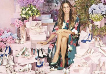15 zapatos de Sarah Jessica Parker que desearíamos tener