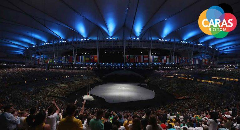 5 cosas lamentables de los Juegos Olímpicos de Río