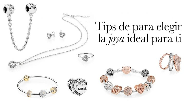 6 tips para elegir la joya ideal para ti