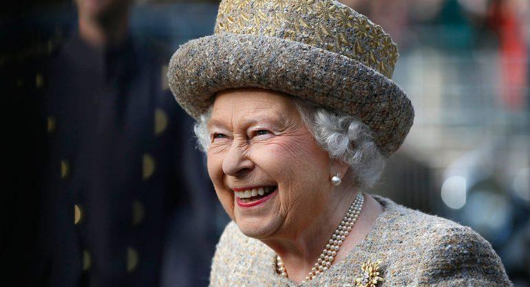 8 hábitos que le han dado longevidad a la reina Isabel II