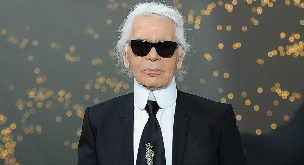 Acusan de fraude a Karl Lagerfeld