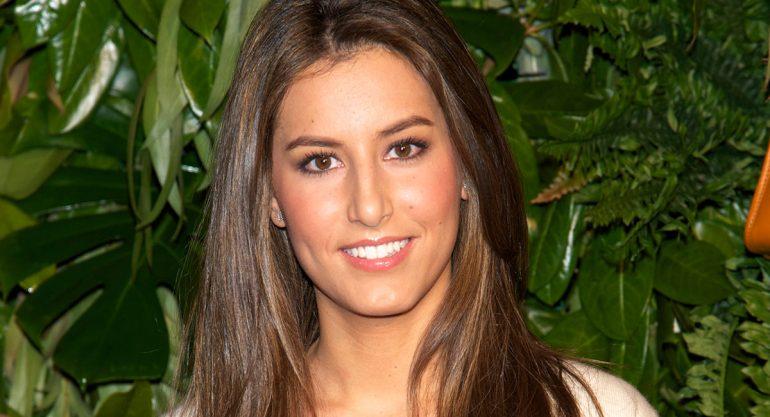 Ana Boyer: la guapa hermana menor de Enrique Iglesias
