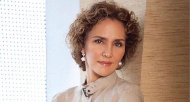 Angélica Fuentes ¿olvidó a Jorge Vergara?