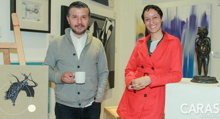 Artistas contemporáneos comparten reflexiones sobre el #19S