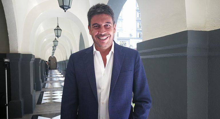 Arturo Elías Ayub habla de su relación con Carlos Slim