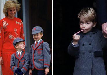 Así es el colegio al que asistirá el príncipe George