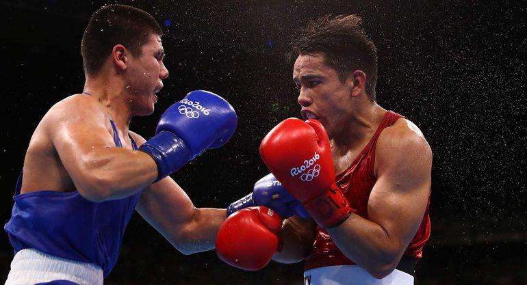 Así fue el combate que le dio la primera medalla a México en Río 2016