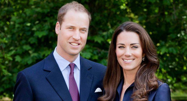 Así han sido los 7 años de matrimonio de los Duques de Cambridge