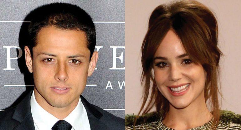 Así reaccionó Camila Sodi ante nuevo romance de 'Chicharito'