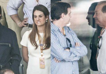 Así se vivió el tercer día de la Fórmula 1