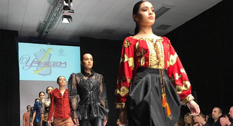 Así se vivió la Semana de la Moda en Tijuana