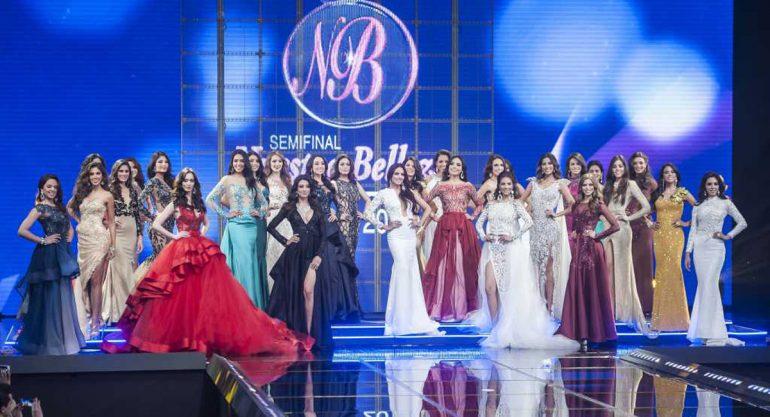 Así se vivió la semifinal de Nuestra Belleza México 2016