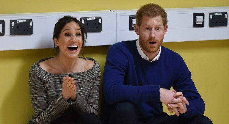 Así será el pastel de boda del príncipe Harry y Meghan Markle