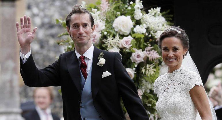 Así será la Luna de Miel de Pippa Middleton y James Matthews