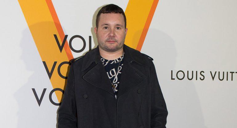 Aseguran que Kim Jones dejará Louis Vuitton