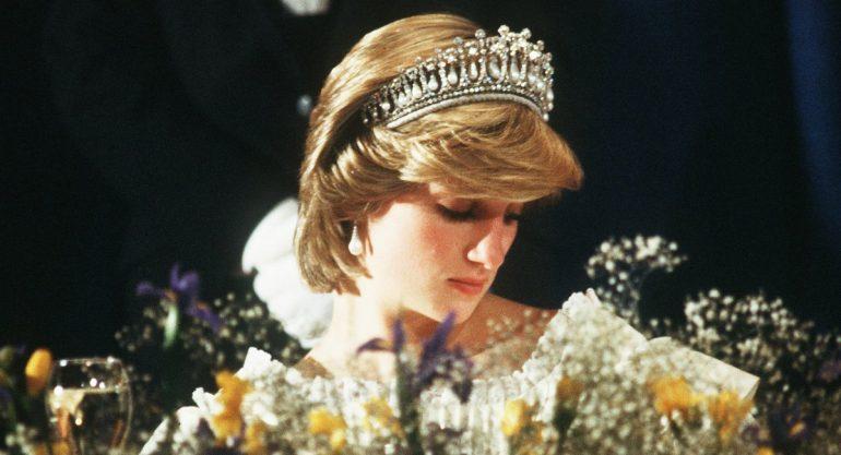 Aseguran que la princesa Diana de Gales sufría bulimia y ansiedad