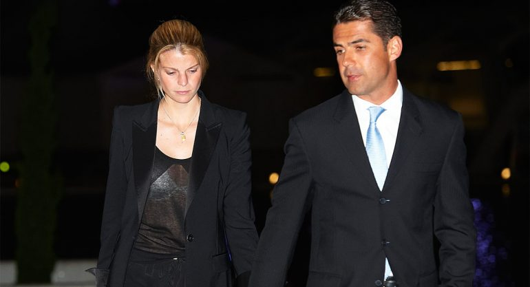 Athina Onassis se separa tras 11 años de matrimonio