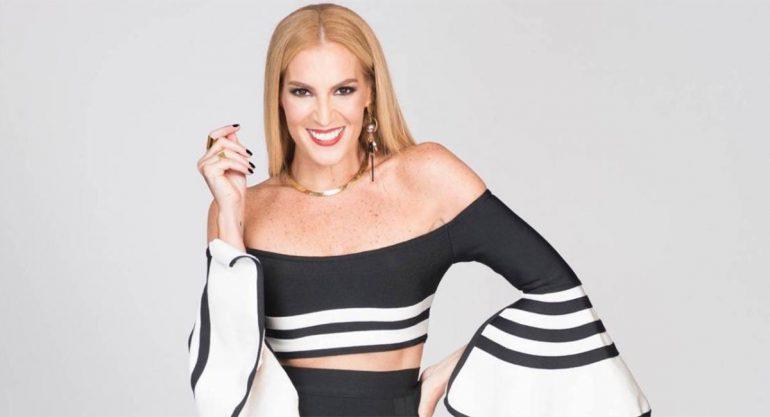 Atrévete a cambiar el look con Angie Taddei