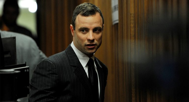 Aumentan condena de Oscar Pistorius por el asesinato de su novia