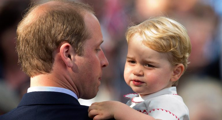Conoce la guardería del príncipe George