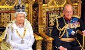 Dan a conocer video inédito de la boda de la reina Isabel II y el príncipe Felipe