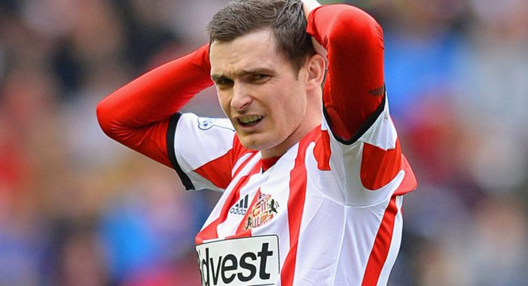 Declaran culpable a Adam Johnson