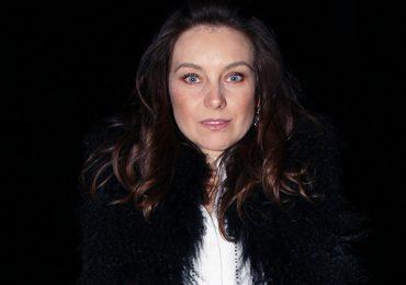 Dominika Paleta en los Premios Bien 2016