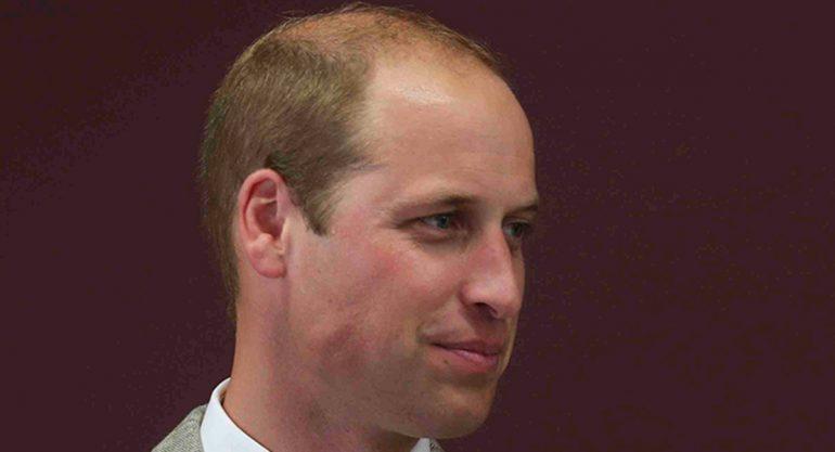 Echo de menos a mi madre todos los días: príncipe William